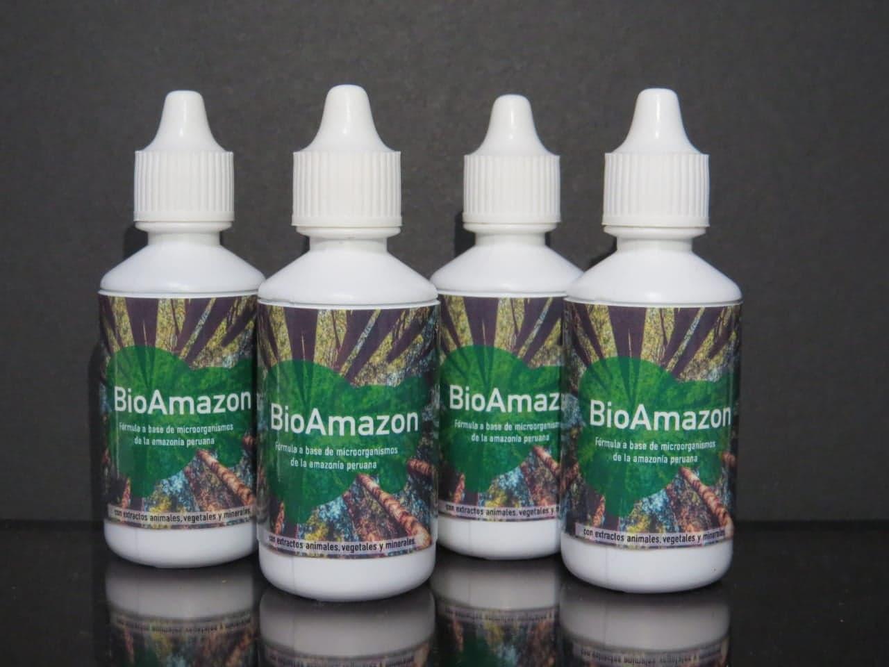 BioAmazon –  Potenciador 30ml
